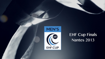 Teaser coupe EHF