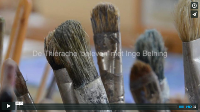 Inge Behling – Thiérache – NL