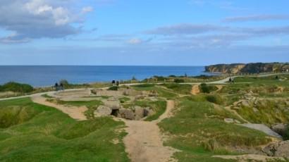 Tourisme de mémoire Normandie